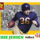 Jackie Jensen