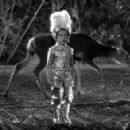 "Kenneth Anger as a Child Actor in the 1935 film ""A Midsummer Night's Dream as the ""Changeling Prince"""
