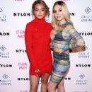 Kelli Berglund – NYLON's Annual It Girl Party in Los Angeles