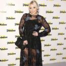 Amelia Lily – Fabulous Magazine 10th Birthday Party in London - 454 x 594