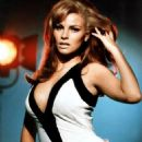 Raquel Welch in Bedazzled (1967)