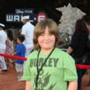 World Premiere of Disney-Pixar's 'WALL-E'