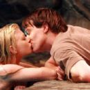 Cariba Heine and Burgess Abernethy