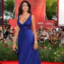 Maria Grazia Cucinotta - Opening Ceremony And 'Baaria' Premiere At The Sala Grande During The 66 Venice International Film Festival On September 2, 2009 In Venice, Italy
