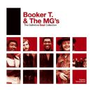 Booker Huffman - Definitive Soul: Booker T. & The MG's
