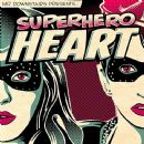 Mr. Downstairs Album - Superhero Heart