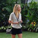 Kapustina @ Singapore Grand Prix 2014 - 454 x 682