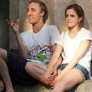 Emma Watson and Jay
