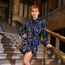 Brittany Snow – Self-Portrait Spring Summer 2020 – New York Fashion Week 2019