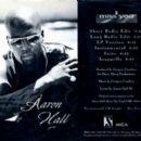 Aaron Hall (singer) songs