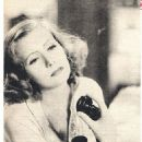 Greta Garbo - Film Magazine Pictorial [Poland] (28 September 1980) - 454 x 993