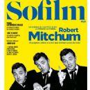 Robert Mitchum - 454 x 593