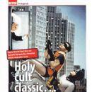 Adam West - Yours Retro Magazine Pictorial [United Kingdom] (30 March 2017)