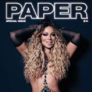 Mariah Carey – Paper Mag Photoshoot by James White August 2017