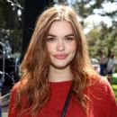 Actor Holland Roden attends Children Mending Hearts' 9th Annual Empathy Rocks on June 11, 2017 in Bel Air, California - 454 x 581