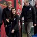 Kate Middleton at The London Marthon - 454 x 718