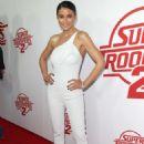 Emmanuelle Chriqui – 'Super Troopers 2' Premiere in Hollywood - 454 x 647