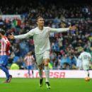 Real Madrid v. Sporting Gijon - 454 x 325