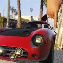Grand Theft Auto V - Screenshots Online