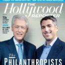 Casey Wasserman & Bill Clinton