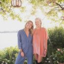 Ashley and Jessica Hart – Bellissima Bambini Launch Montauk in New York - 454 x 682