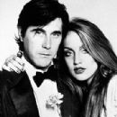 Jerry Hall and Bryan Ferry - 306 x 423