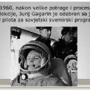 Yuri Gagarin  -  Publicity - 454 x 325