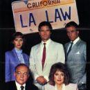 L.A. Law  -  Publicity