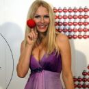Sonya Kraus - Photocall for Red Nose Day at the Coloneum in Cologne - 2010-11-25 - 454 x 679