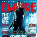 Daniel Craig - Empire Magazine Cover [United Kingdom] (June 2011)