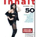 Xenia Tchoumitcheva - Maxim Magazine Pictorial [Switzerland] (November 2012) - 454 x 616