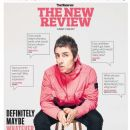Liam Gallagher - The New Review Magazine Cover [United Kingdom] (4 June 2017)
