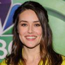Megan Boone – 2018 NBC NY Midseason Press Junket in NYC - 454 x 587