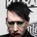 Marilyn Manson attends the Relentless Energy Drink Kerrang! Awards at the Troxy on June 11, 2015 in London, England. - 389 x 600