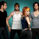 Hayley Williams and Josh Farro - 454 x 349