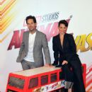 Evangeline Lilly – 'Ant-Man and the Wasp' Photocall in London - 454 x 688