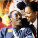 Eddie Murphy and Theresa Randle