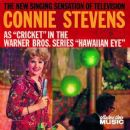 "Connie Stevens - As ""Cricket"" in the Warner Bros. Series ""Hawaiian Eye"""