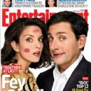 Tina Fey - Entertainment Weekly Magazine [United States] (26 March 2010)