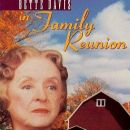 Family Reunion 1981 Tevevision Movie Starring Bette Davis - 260 x 475