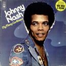Johnny Nash - 454 x 450