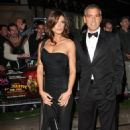 Elisabetta Canalis - ''Fantastic Mr. Fox'' World Premiere In London - 14.10.2009