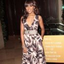 Kerry Washington - The 23 American Cinematheque Awards In Beverly Hills 2008-12-01