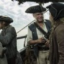 Pirates of the Caribbean: Dead Men Tell No Tales (2017) - 454 x 303