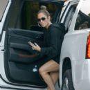 Jennifer Lopez – Out in Miami