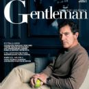 Antonio Banderas - Gentleman Magazine Cover [Spain] (May 2019)