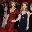 Julie Christie and Sarah Polley At The 80th Annual Academy Awards (2008) - 382 x 594