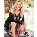 Dakota Fanning - Shape Magazine Pictorial [United States] (July 2019) - 454 x 454