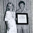 Charles Bronson and Jill Ireland - 454 x 673