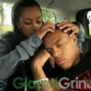 Bow Wow and Joie Chavis